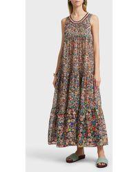 Missoni Mosaic Cotton Dress
