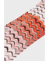 Missoni - Crochet-knit Headband - Lyst