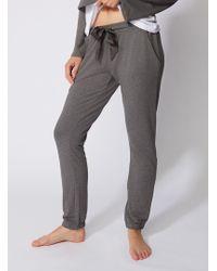 Boux Avenue - Leisurewear Joggers - Lyst