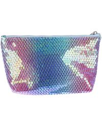 Boux Avenue - Sequin Cosmetic Bag - Lyst