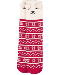 Boux Avenue - Bear Jumper Ankle Socks - Lyst