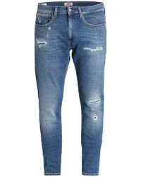 Tommy Hilfiger - Jeans Tapered Fit - Lyst