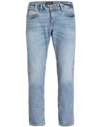 Scotch & Soda - Jeans Tapered Fit - Lyst