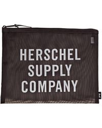 Herschel Supply Co. - Pouch NETWORK XL - Lyst