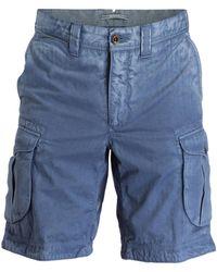 Incotex - Cargo-Shorts - Lyst