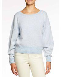 Brochu Walker - The Alta Sweatshirt - Lyst