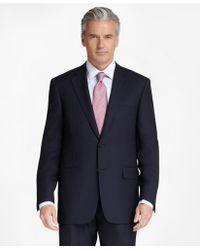 Brooks Brothers - Madison Fit Golden Fleece® Suit - Lyst