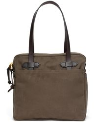 Brooks Brothers - Filson® Medium Zippered Tote Bag - Lyst