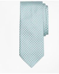 Brooks Brothers - Square And Dot Tie - Lyst