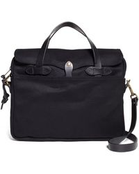 Brooks Brothers - Filson® Twill Briefcase - Lyst