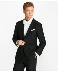 Brooks Brothers - Milano Fit One-button 1818 Tuxedo - Lyst
