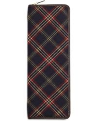 Brooks Brothers - Signature Tartan Tie Case - Lyst