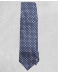 Brooks Brothers - Golden Fleece® Diamond Tie - Lyst