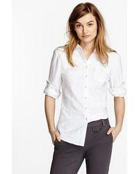 Brooks Brothers - Dobby-dot Cotton Oxford Shirt - Lyst