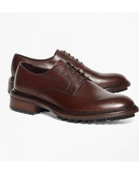Brooks Brothers - Derby Shoes - Lyst