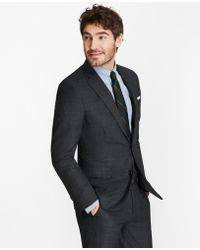 Brooks Brothers - Golden Fleece® Regent Fit Plaid With Deco Suit - Lyst
