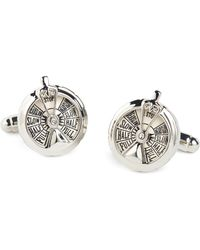 Brooks Brothers - Boat Throttle Cuff Links - Lyst