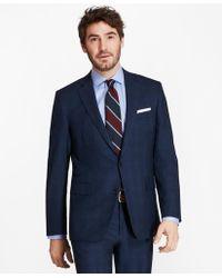 Brooks Brothers - Golden Fleece® Regent Fit Plaid Suit - Lyst