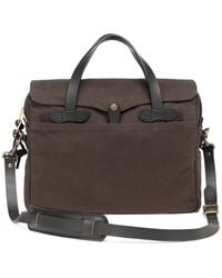 Brooks Brothers - Filson® Twill Original Briefcase - Lyst