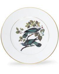 Brooks Brothers - Audubon Dessert Platter - Lyst