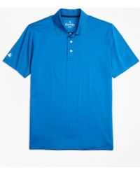 Brooks Brothers - Performance Series Polo Shirt - Lyst