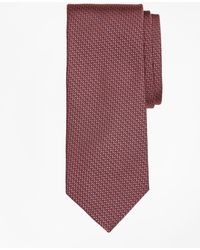 Brooks Brothers   Solid-non-solid Tie   Lyst