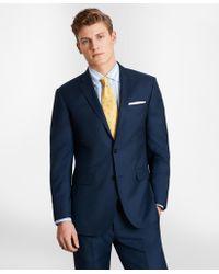 Brooks Brothers - Brooksgatetm Milano-fit Wool Twill Suit Jacket - Lyst