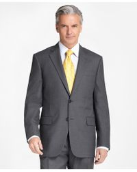 Brooks Brothers - Madison Fit Golden Fleece® Suit - Lyst