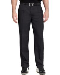 Brooks Brothers   St Andrews Links Pleat-front Pants   Lyst