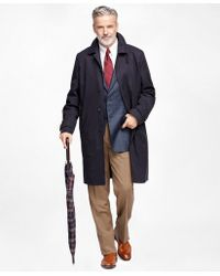Brooks Brothers - Newbury Trench Coat - Lyst