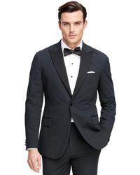 Brooks Brothers - Regent Fit Seersucker Tuxedo - Lyst