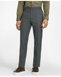 Brooks Brothers - Brookscloudtm Suit Trousers - Lyst