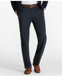 Brooks Brothers - Hudson Fit Stretch Advantage Chinos® - Lyst
