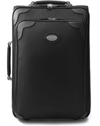 "Brooks Brothers - 20"" Nylon Trolley - Lyst"
