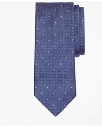 Brooks Brothers - Square With Dot Tie - Lyst