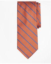Brooks Brothers - Twill Stripe Tie - Lyst
