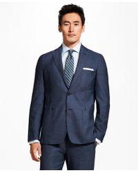 Brooks Brothers - Regent Fit Brookscloudtm 1818 Suit - Lyst
