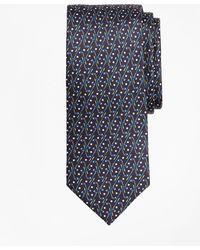 Brooks Brothers - Golf Motif Print Tie - Lyst