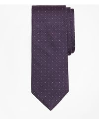 Brooks Brothers - Alternating Dot Tie - Lyst