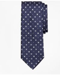 Brooks Brothers - Four-petal Flower Tie - Lyst