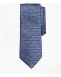 Brooks Brothers - Textured Dot Tie - Lyst