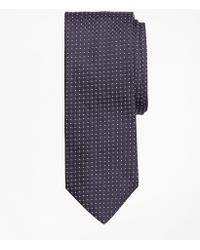Brooks Brothers - Dotted Link Tie - Lyst
