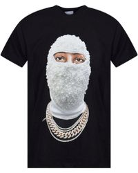 4e92ea02c Gucci Cotton T-shirt With Future Print in White for Men - Lyst