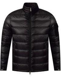 Moncler - Black Lambot Jacket - Lyst
