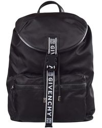 Givenchy - 4g Packaway Backpack - Lyst