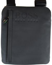 8398d76acc BOSS Green - Hyper S Zip 50379359 001 - Lyst