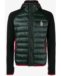 6ca7cb237 Lyst - Shop Men s Moncler Grenoble Clothing from  169 - Page 7