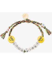 Venessa Arizaga - Good Vibes Bracelet - Lyst