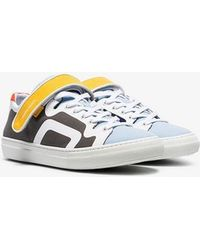 Pierre Hardy - Multi-coloured Match Trainers - Lyst