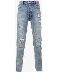 Ksubi - Chitch Underground Jeans - Lyst